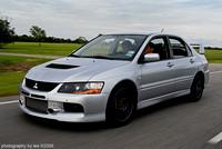 Andy's Evo